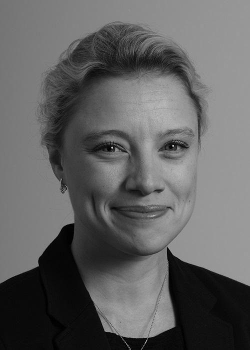 Liz Rugg